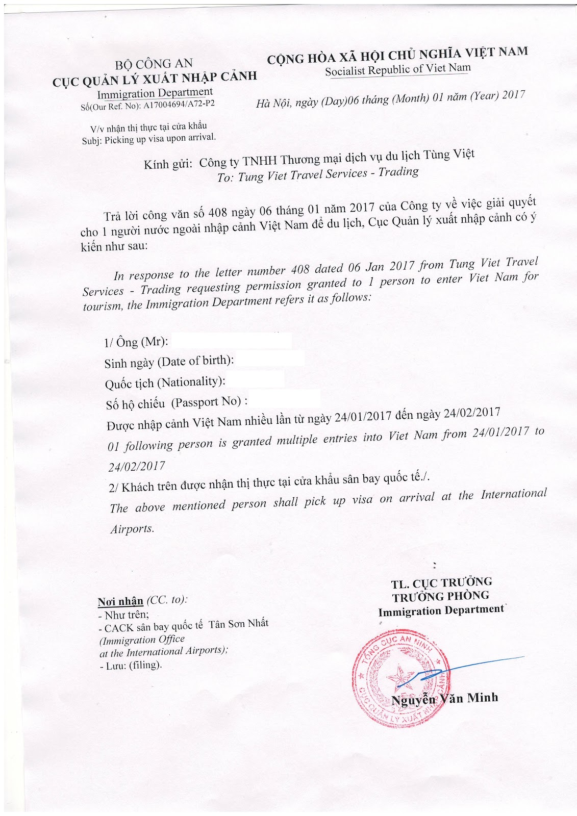 visa approval letter for entry by air.JPG