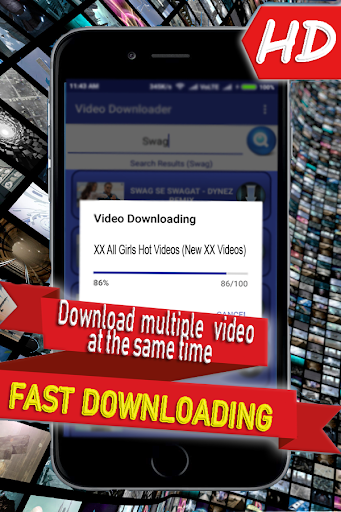 XX Video Downloader 2018 for PC