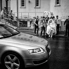 Wedding photographer Casian Podarelu (casian). Photo of 31.07.2018