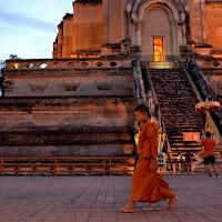Il giovane monaco di