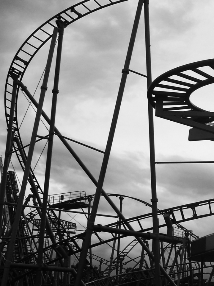 Luna Park di photographie