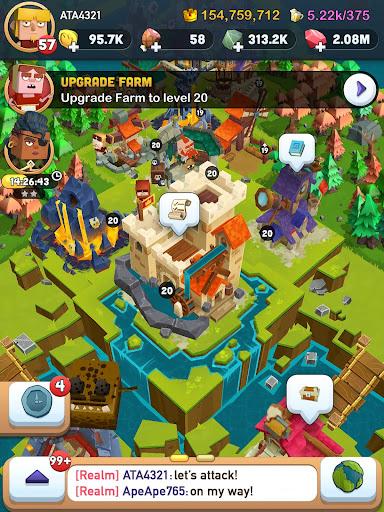 Kingdoms of Heckfire  screenshots 18