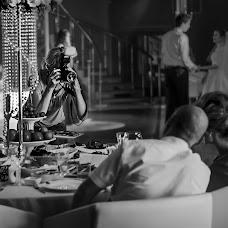 Wedding photographer Anna Lyubimova (BusinkaLAV). Photo of 27.07.2015
