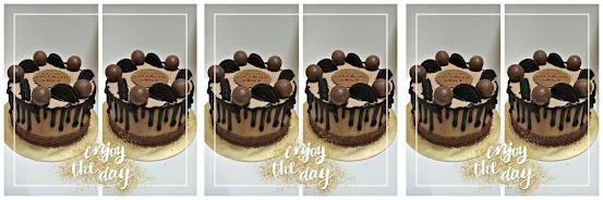 Templestowe: Cappuccino Sponge Cake Baking Workshop (Monday)