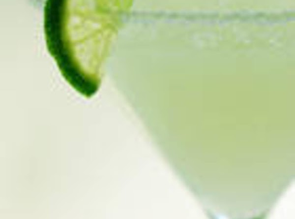Sugar-free Low Carb Margaritas Recipe