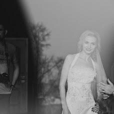 Wedding photographer Evgeniya Ivanenkova (Sverch). Photo of 08.02.2017