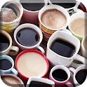 Enjoy Coffee Live Wallpaper icon