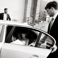 Wedding photographer Vadim Chmilenko (Vadim81). Photo of 06.09.2015
