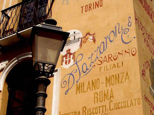 Made in Italy - History di tomaso melis