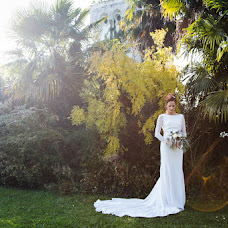 Wedding photographer Martina Barbon (martinabarbon). Photo of 19.10.2017