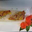 Thai Custard