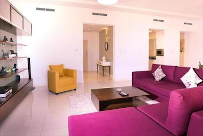 IBN Salman Road Serviced Apartmet
