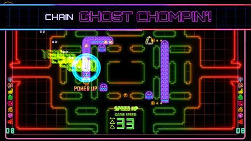PC u7528 PAC-MAN Championship Edition DX 2
