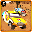 Desert Rally OffRoad 4x4 icon