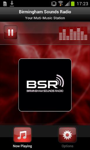 Birmingham Sounds Radio