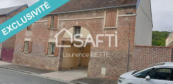 locaux professionels à Auneuil (60)