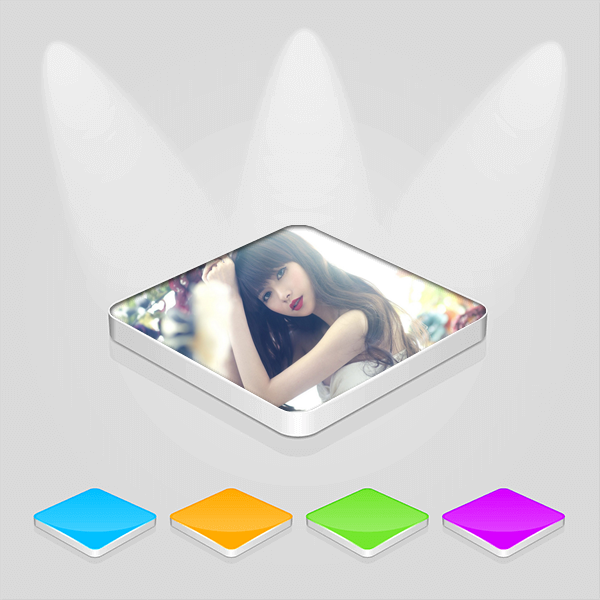 3D Photo Effect- screenshot