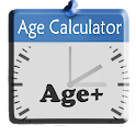 Real Time Age Calculator icon