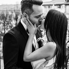 Wedding photographer Kristina Juodvalkienė (kristinajuod). Photo of 02.01.2018