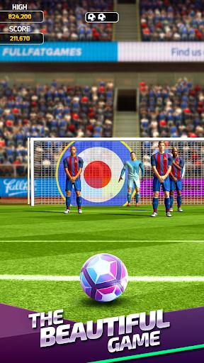 Flick Soccer 20  screenshots 1