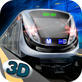 Rio Subway Train Simulator