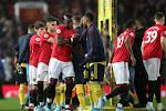 Manchester United en Arsenal houden elkaar in evenwicht (met dank aan de VAR)
