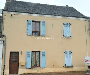 maison à Corquilleroy (45)