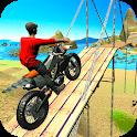 Extreme Moto Bike Stunt - Bike Racing Games 2019 icon