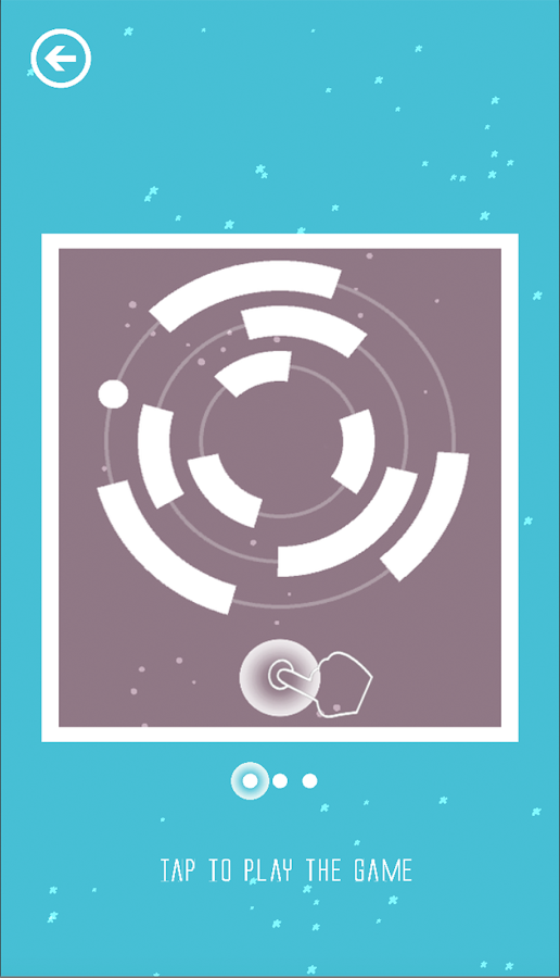 Endless Loop Game- screenshot