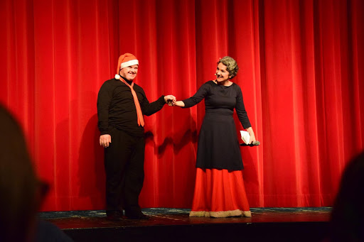 Dance for Joy - Larondina Dance Compagny