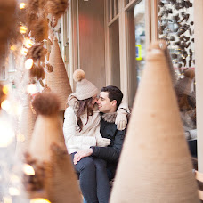 Wedding photographer Evgeniya Bulgakova (evgenijabu). Photo of 17.01.2016
