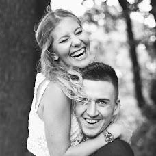 Wedding photographer Olesya Orlova (GreenFoxy). Photo of 02.03.2016