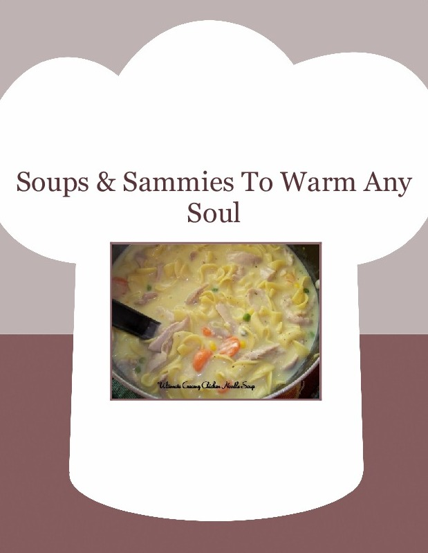 Soups & Sammies To Warm Any Soul