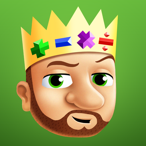 King of Math Junior APK Cracked Download