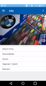 BMW BERLIN-MARATHON screenshot 4