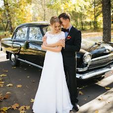 Wedding photographer Sergey Mikheev (Exegi). Photo of 11.02.2016