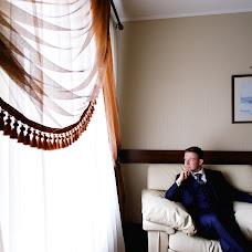 Wedding photographer Maksim Ostapenko (ostapenko). Photo of 23.04.2019