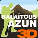 Balaïtous - Azun Rando3D icon