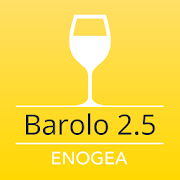 App Icon for Enogea Barolo Docg Map App in United States Play Store