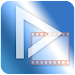 Audio video player Icon