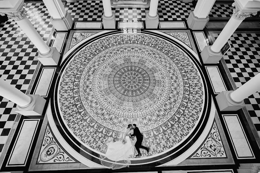 Wedding photographer Geani Abdulan (GeaniAbdulan). Photo of 11.04.2019