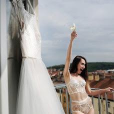 Wedding photographer Ekaterina Glukhenko (glukhenko). Photo of 01.08.2018