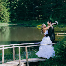 Wedding photographer Adelika Rayskaya (adeliika). Photo of 24.09.2017
