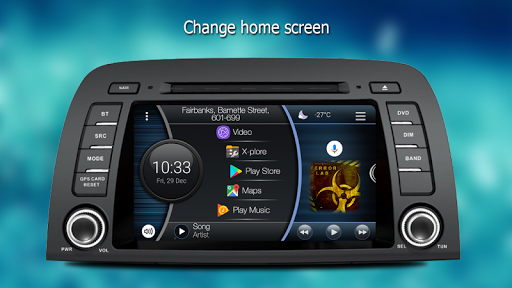 Car Launcher FREE 3.0.0.21 Screenshots 18