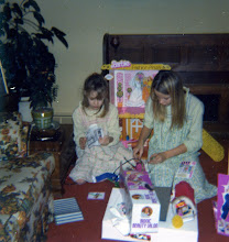 Photo: Next year came the Barbie Fashion Plaza, and the Bionic Woman and her Beauty Station.