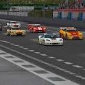 racing car game icon