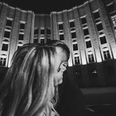 Wedding photographer Diana Simchenko (Arabescka). Photo of 28.10.2017