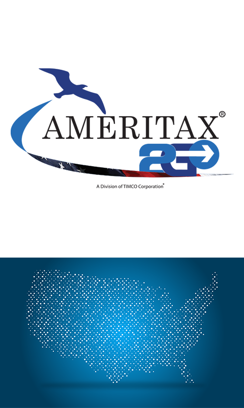 Ameritax2GO- screenshot
