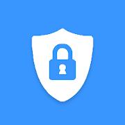 Video hider - privacy lock