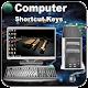 Computer Shortcut key (app)